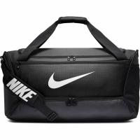 Geanta Nike Brasilia 5 Duffel negru BA5955 010 barbati