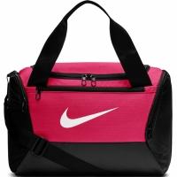 Geanta Nike Brasilia XS Duffel 90 negru And roz BA5961 666