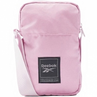Geanta Reebok Shoulder Workout City roz FQ5290
