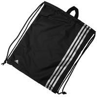 adidas 3 Stripe Gymsack