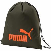 Geanta sala Geanta adidasi Puma Phase Olive 074943 05