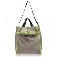 Geanta US Polo Assn Halifax Extra Wide Tote