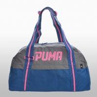 Genti de umar Puma Fundamentals Sports Bag Female Femei