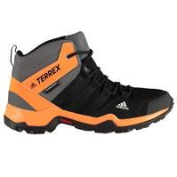 Bocanci sport adidas TERREX AX2R Mid Junior