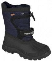 Ghete copii Kukun Navy Blue Trespass