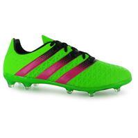 Ghete fotbal adidas Ace 16.2 FG pentru Barbati