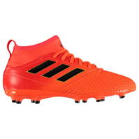 Ghete de fotbal adidas Ace 17.3 Mesh FG pentru Copii