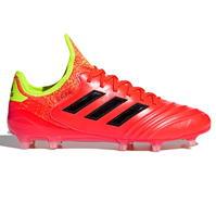 Ghete fotbal adidas Copa 18.1 FG pentru Barbati