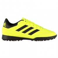 Ghete fotbal adidas Goletto TF Child de baieti