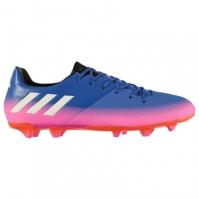Ghete fotbal adidas Messi 16.2 FG pentru Barbati