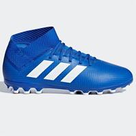 Ghete de fotbal adidas Nemeziz 18.3 AG pentru copii
