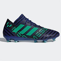 Ghete fotbal adidas Nemeziz Messi 17.1 FG pentru Barbati