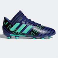 Ghete fotbal adidas Nemeziz Messi 17.3 FG Junior