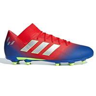 Ghete fotbal adidas Nemeziz Messi 18.3 FG pentru Barbati