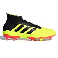 Ghete fotbal adidas Predator 18.1 FG pentru Barbati