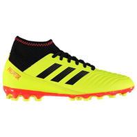 Ghete fotbal adidas Predator 18.3 AG de Copii