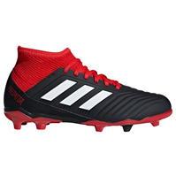 Ghete fotbal adidas Predator 18.3 FG 's Junior