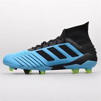 Ghete fotbal adidas Predator 19.1 FG pentru Barbati