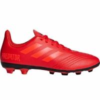 Ghete de fotbal Adidas Predator 194 FxG CM8541 copii
