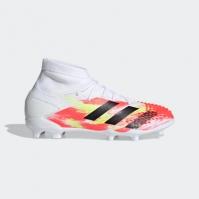 Ghete de fotbal adidas Predator 20.1 FG pentru copii