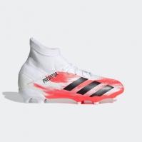Ghete fotbal adidas Predator 20.3 FG Junior