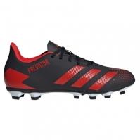 Ghete fotbal adidas Predator 20.4 FG pentru Barbati