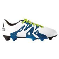 Ghete de fotbal adidas X 15.3 FG pentru copii