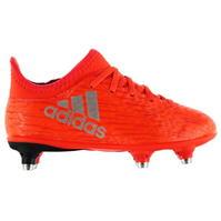 Ghete fotbal adidas Predator 19.3 SG de Copii
