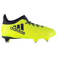 Ghete de fotbal adidas X 17.3