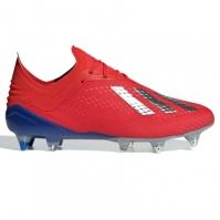 Ghete fotbal adidas X 18.1 SG pentru Barbati