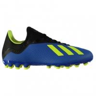 Ghete fotbal adidas X 18.3 AG pentru Barbati
