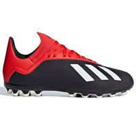 Ghete fotbal adidas X 18.3 AG Junior
