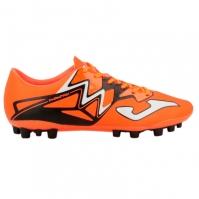 Ghete de fotbal Joma Champion 708 Naranja Fluor gazon sintetic