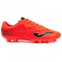Ghete de fotbal Joma Propulsion 808 Orange Firm Ground