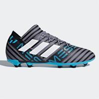 Ghete fotbal adidas Nemeziz Messi 17.2 FG pentru Barbati