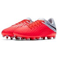 Ghete fotbal Nike Hypervenom Phantom Academy FG Junior