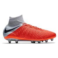Ghete fotbal Nike Hypervenom Phantom Elite DF AG pentru Barbati