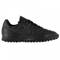 Ghete fotbal Nike Majestry TF Child de baieti