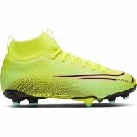 Ghete de fotbal Nike Mercurial Superfly 7 Academy MDS FG MG BQ5409 703 pentru copii