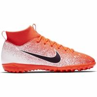 Ghete de fotbal Nike Mercurial Superfly X 6 Academy gazon sintetic AH7344 801 copii