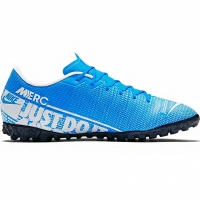 Ghete de fotbal Nike Mercurial Vapor 13 Academy gazon sintetic AT7996 414