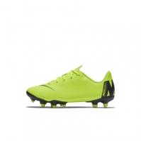 Ghete fotbal Nike Mercurial Vapor Academy FG de Copii