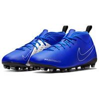Ghete fotbal Nike Phantom Vision Club DF FG Junior