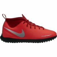 Ghete de fotbal Nike Phantom VSN Club DF gazon sintetic AO3294 600 copii
