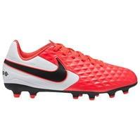 Ghete fotbal Nike Tiempo Legend Academy FG Junior