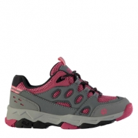 Jack Wolfskin MTN Attack 2 Low K Hiking Shoes Child de fete