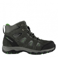 Ghete sport Karrimor Mount Mid Waterproof de Copii