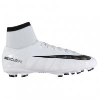 Ghete sport Nike Mercurial Victory CR7 DF FG Fooball Junior