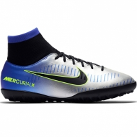 Ghete NIKE MERCURIAL X VICTORY 6 DF NEYMAR gazon sintetic 921492 407 copii
