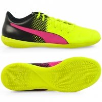 Ghete fotbal sala PUMA EVO POWER 4.3 IT / 103587 01 barbati